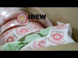 IBEW: Proudly American, Proudly Union