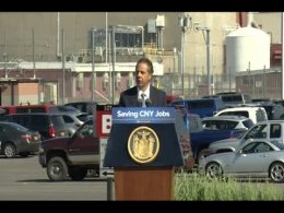 Governor Cuomo Announces Exelon Agreement to Continue Operation of FitzPatrick Nuclear Power Plant