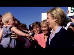 How Hillary Clinton Stood Up for Union Workers