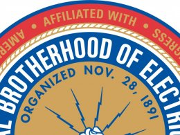 IBEW official seal